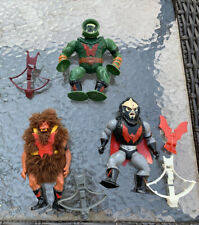 he man motu masters of the universe Hordak And His Friends