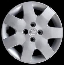 """Nissan Micra 2003-2010 Set 4 Llantas tapacubos 15"""" cod. 6501/5"""