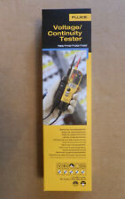 Fluke T110 Voltage & Continuity Tester