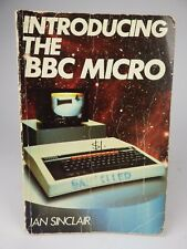 Introducing the BBC Micro Computing Book
