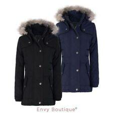 Cappotti e giacche pelliccia per bambine dai 2 ai 16 anni