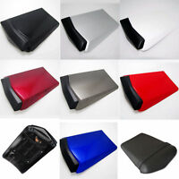 Pillion Rear seat cowl cover Injection Fairings for Yamaha YZF R1 2002-2003 ABS