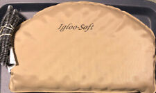 """Dog Bed Heated Lectro-Soft Igloo Style Small K&H Pet Products 11.5"""" X 18"""" 20W"""