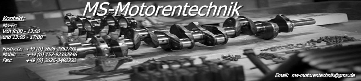 Ms-Motorentechnik