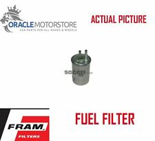NEW FRAM ENGINE FUEL FILTER GENUINE OE QUALITY SERVICE REPLACEMENT P8935