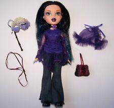 Bratz Midnight Dance Yasmin Doll