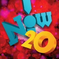 Various Artists - Now 20 / Various [New CD] Canada - Import
