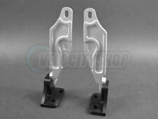 K-Tuned Quick Release Hood Hinges 96-00 Civic EK | 94-01 Integra DC2