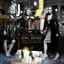 Dixie Chicks - Taking the Long Way [New & Sealed] CD