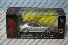 Bang Ferrari 456 GT Stradale Silver 8014 1:43 Diecast