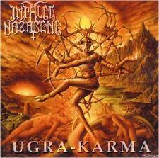 IMPALED NAZARENE - Ugra Karma CD