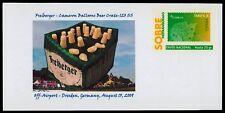 SPAIN GA GANZSACHE BIER BALLON BALLOON BEER PRIVATE COVER RARE!! h1815