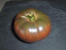 30 graines Tomate NOIRE DE GRIMEE BIO
