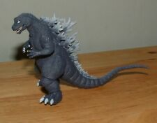 BANDAI Gashapon HG GODZILLA 2001/2002 Mini Figure Series 8