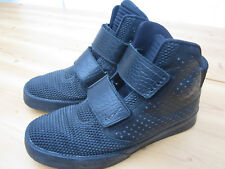 "Nike ""Flystepper 2K3"" hi-tops. Size 8 UK / 42 EU"