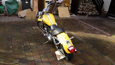 Harley-Davidson XL1200C Bike, TÜV 2020 , neue Reifen, Service