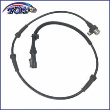 BRAB119 MOTORCRAFT ABS WHEEL SPEED SENSOR 1999 2000 FORD TAURUS MERCURY SABLE