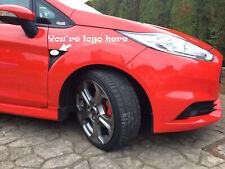Car Body & Exterior Styling Parts for Ford Fiesta for sale
