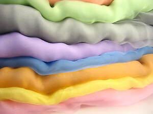 280cm super wide organza fabric wedding curtain drape decoration voile fabric