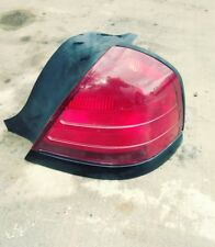 00 01 02 03 04 05 06 07 08 09 10 11 CROWN VICTORIA RIGHT TAIL LIGHT OEM P71