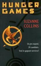 Hunger Games 1 by Suzanne Collins (Paperback, 2009)