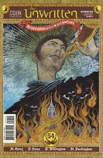 THE UNWRITTEN    54   ......2013... NM- ..The Unwritten Fables: Part 5  Bargain!