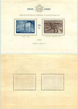 Latvia 🇱🇻 1938 SC B97 mint . rt8179