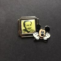 DS - Countdown to the Millennium Series #101 Walt and Mickey Disney Pin 417