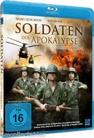 Blu-Ray - Soldati Il Apocalisse - A Little Pond - Nuovo/Originale