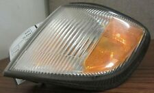 Front Lamp SUBARU FORESTER Left 98 99 00