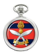 Queen's Gurkha Engineers, British Army Pocket Watch