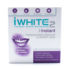iWhite Instant 2 Teeth Whitening Professional Kit for all