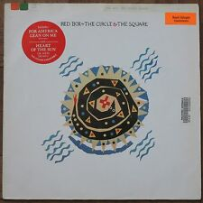 Red Box & The Dream Vinyl LP - The Circle & The Square / WEA – 242 037-1