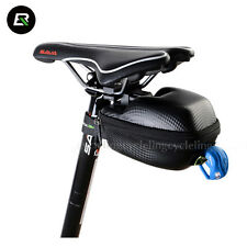 Rockbros Road Bike Saddle Bag MTB Seatpost Bag Waterproof Saddle Bag