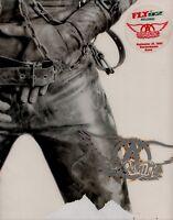 AEROSMITH 1993 GET A GRIP TOUR CONCERT PROGRAM BOOK / JOE PERRY / GOOD 2 NMT
