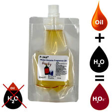 Water Soluble Fragrance Oil 50ml by F-JAS - Combines fully into water 420 Scents
