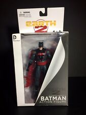 2014 DC Collectibles The New 52 EARTH 2 BATMAN Red/Black #2 Action Figure
