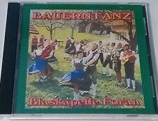 Bauerntanz Blaskapelle Foran Polka CD