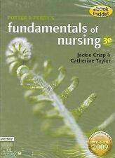 Potter and Perry's Fundamentals of Nursing 3e by Catherine Taylor, Jackie...