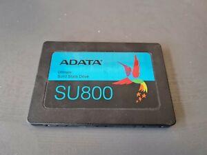 "ADATA Ultimate SU800 256GB 2.5"" SATA III Internal SSD (ASU800SS-256GT-C)"