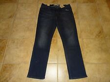 WOMENS SIZE 16M MID RISE SKINNY JEANS BY LEVI'S **NWT**