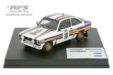 Ford Escort RS 1800 Mk II-Rally Acrópolis 1980-vatanen - 1:43 Trofeu 1009