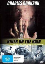 Full Screen Charles Bronson DVD & Blu-ray Movies