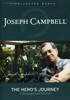 Joseph Campbell: The Hero's Journey [New DVD] Full Frame