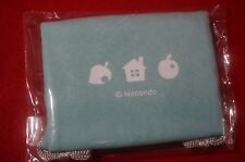 Club Nintendo  3DS Pouch Official Animal Crossing Limited Edition Drawstring
