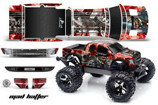 AMR Proline Ford Raptor Stampede 4X4 Truck Slash RC Graphic Decal Kit 1/10 MAD