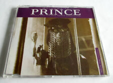 Prince And The N.P.G My Name Is Prince CD Single 4 Track 1992