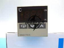 New Omron E5CS-R1KJX Temperature Control Module 100-240VAC