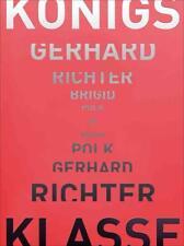 Kunst & Kultur Gerhard Richter Sachbücher