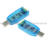 Industrial USB to RS485/RS485+RS422 Converter Upgrade Protection RS485 Converter